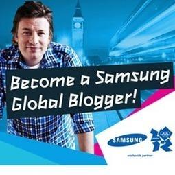 Cinco blogueros españoles ganan el concurso ... - Marketing Directo   Noticias de diseño gráfico   Scoop.it