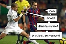El Deporte Rey y la Red Social Reina | Seo, Social Media Marketing | Scoop.it