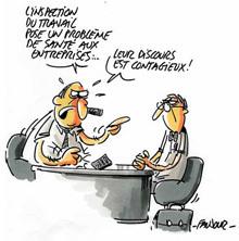 Mais où en est cette loi contre les licenciements abusifs et boursiers ? – Le blog de Gérard Filoche | Maintenant La Gauche news | Scoop.it