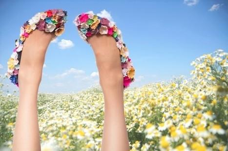 Una docena de pequeños placeres de la vida que son gratis (o casi) | Just... I like! | Scoop.it