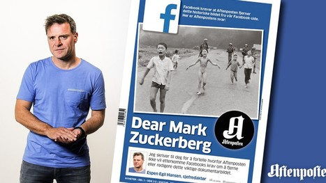 Dear Mark Zuckerberg | Story and Narrative | Scoop.it