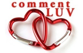 Free SEO Help: 108 Comment Luv Blogs List. A List of Blogs using Comment Luv for Backlink Comments.   SEO and Social Media Marketing Tomorrow   Scoop.it