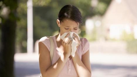 COP21 : les pneumologues français s'inquiètent des conséquences respiratoires -du réchauffement climatique - France TV Info | Actualités écologie | Scoop.it