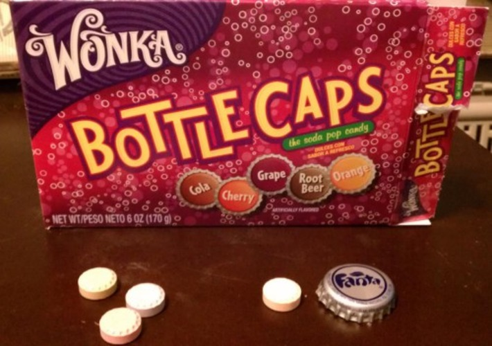 Bottle Caps Are Vanishing | Kitschy Kitschy Coo | Kitsch | Scoop.it