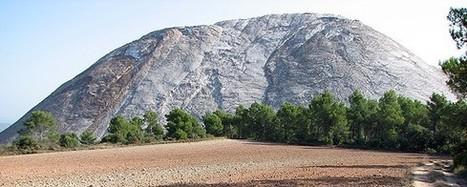 Iberpotash proposa portar al mar els residus salins del runam del Cogulló | #territori | Scoop.it