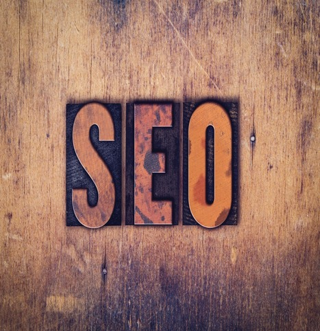 How to Use Social Media to Improve Your Organic Search Engine Ranking | Florida Economic Gardening | Scoop.it