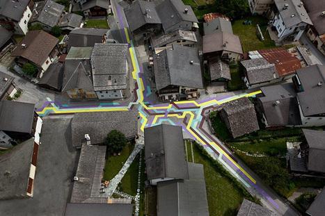 Why Street Art Matters   Urban Design   Scoop.it