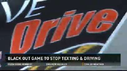 Distracted Driving Fund Raising for Student by Texting Driver | Atlanta Trial Attorney  Road SafetyNews; | Scoop.it