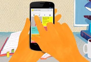 Google Keep, ¿la alternativa a Evernote? - Alto Nivel | ¿Qué es Evernote y por qué deberías usarlo? | Scoop.it