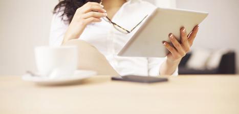 Ecrire pour le web, c'est écrire pour le lecteur | Communication & Marketing Daily | Scoop.it