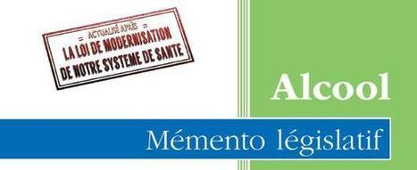 Mémento législatif Alcool et Mémento législatif Tabac mis à jour | La veille du CRIJ Pays de la Loire | Scoop.it