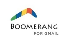 Boomerang: Schedule for Gmail - Knowledge Base for Web Tools | Social Media, Marketing and Promotion | Scoop.it
