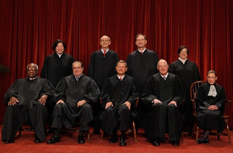 Supreme Court Upholds Michigan's Ban on Affirmative Action   SocialAction2015   Scoop.it