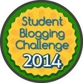 Register for March 2014 | Student Blogging Challenge | Blogging 101 | Scoop.it