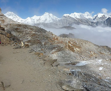 Everest Three Pass Trek- Three Pass Trek- Everest high pass trek | Everestbasecamptrek | Scoop.it
