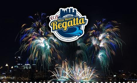 2015 EQT Pittsburgh Three Rivers Regatta | Pittsburgh Pennsylvania | Scoop.it