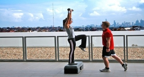 Are You a Bad Personal Training Client? - Fitness Goop | Fitness and Weight loss | Scoop.it