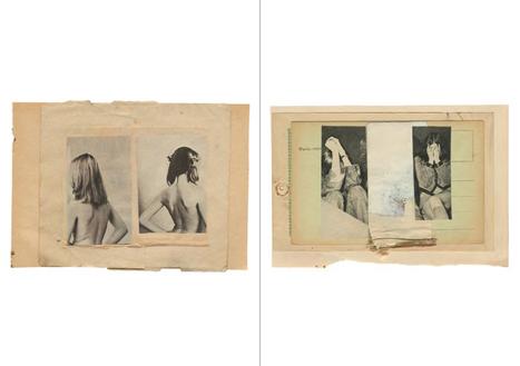 Katrien de Blauwer: The Slowly Cinematic Anti-Narrative; Fragmentary Discourse   Photography Now   Scoop.it