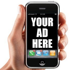 Les acteurs de la publicité mobile - Blog marketing mobile | Mobile & Magasins | Scoop.it