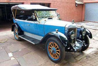 1920's Cars' Development | Travel in the Roaring 20's | Scoop.it