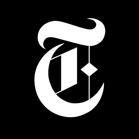 What We're Reading - New York Times (blog) | Read Ye, Read Ye | Scoop.it