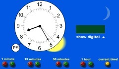 Time for Time | 3KI Math Sites | Scoop.it