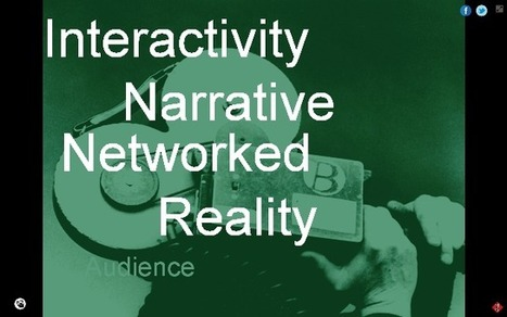 Collaborate to the creation of a Web Documentary Manifesto! | Stories - an experience for your audience - | Scoop.it