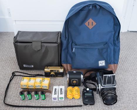 In your Bag No: 1407 - Michael Neale - Japan Camera Hunter | L'actualité de l'argentique | Scoop.it