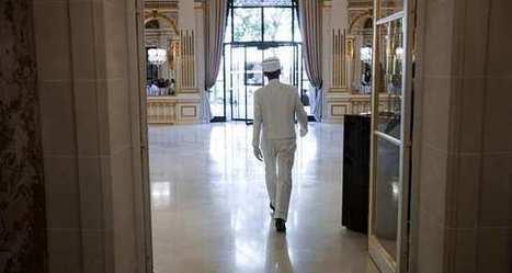 L'hôtellerie parisienne, à la peine depuis lesattentats, cherche à remonter la pente   Tourisme Hôtellerie - Veille de la Formation Responsable Etablissement Touristique - Afpa BRIVE   Scoop.it