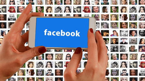 CNA: Exdirector de la CIA insinúa que Facebook podría ser la mayor amenaza a la Privacidad | La R-Evolución de ARMAK | Scoop.it