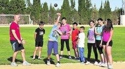 Estudian el fenómeno emocional de la educación física bajo un ... - La Verdad   Educacion Física (juegos, recreacion, noticias, etc)   Scoop.it