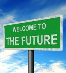 The Future of Marketing | #SocBiz: Internet der Menschen | Scoop.it