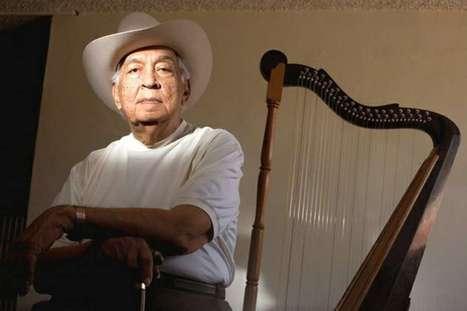 Un grammy para Juan Vicente Torrealba - Llanera.com | joropo | Scoop.it