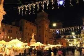 Eco-Natale. A Ferrara mercatini di Natale green | Offset your carbon footprint | Scoop.it