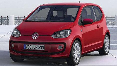 Volkswagen hiện thực hóa dự án xe giá rẻ | Tin tức ô tô xe máy | Scoop.it