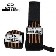 Hard Core Wrist Wraps | Gripped Fitness | Scoop.it