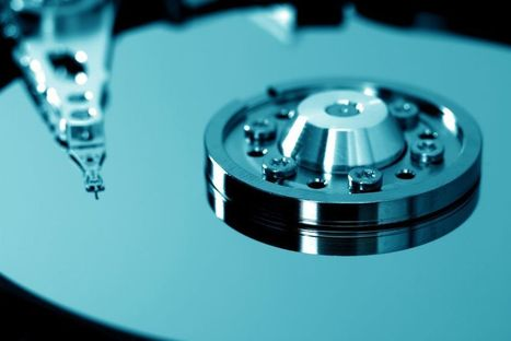 Le ransomware Petya verrouille complétement le disque dur | Jaclen's technologies | Scoop.it