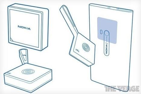 Nokia Lumia va vous permettre de retrouver vos objets perdus... | la NFC, ça vous gagne | Scoop.it