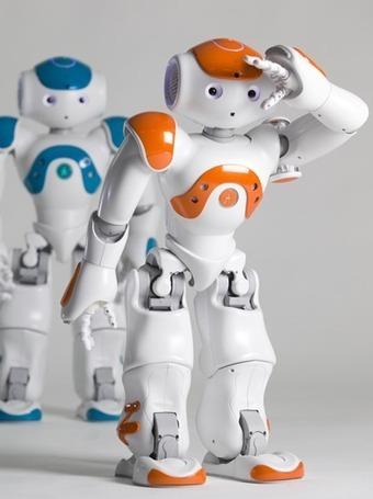 Le robot Nao au service de l'éducation des enfants autistes - Numerama | Sujet pour maman | Scoop.it