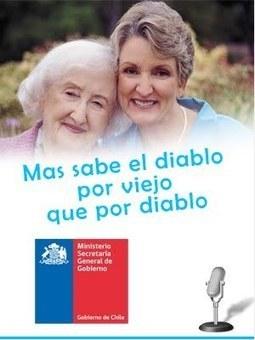 SENDA Y ESSAL firman convenio para programa trabajar con ... | Salud Press Chile | Scoop.it