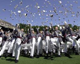 Top Online Military Degree Programs   Study Programs - SchoolandUniversity.com   Scoop.it