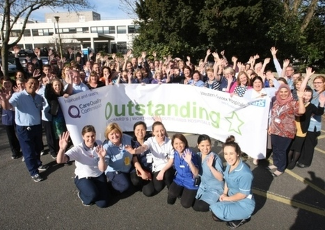 Hospital news 'fantastic', say MPs   Western Sussex Hospitals NHS Foundation Trust   Scoop.it