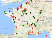 PNB : cartographie des bibliothèques en production | BIB on WEB | Scoop.it
