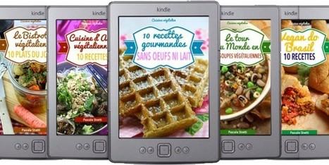 7 livres véganes offerts à l'occasion de la Journée Sans Viande ! | Cath PêleMêle Sur la planète Web | Scoop.it