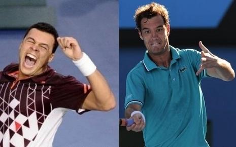 Wimbledon - 8èmes : Tsonga et Gasquet, mal embarqués ... - RTL.fr | la douleur lombaire | Scoop.it