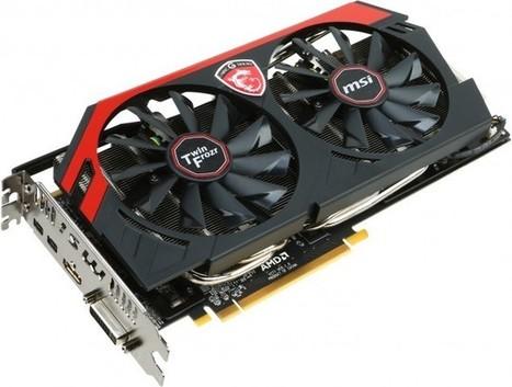 MSI Preparing Radeon R9 270X Gaming ITX and Radeon R9 280X Gaming With 6 GB VRAM | Info-Pc | Hardware | Scoop.it