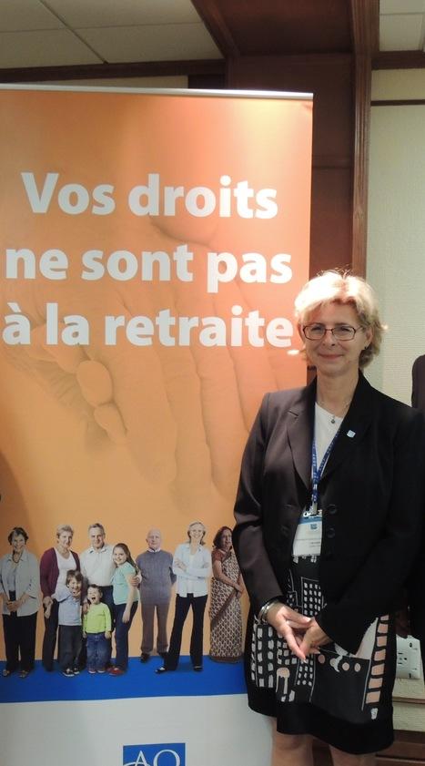 L'AQRP souhaite plus d'engagements du gouvernement québécois | Services aux personnes âgées | Scoop.it