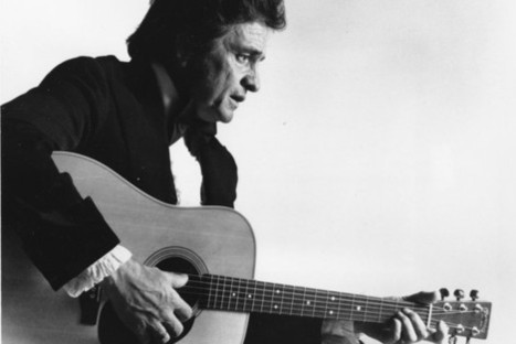 The Wise Words Of Johnny Cash | Music | Scoop.it
