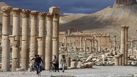 Syrie : 23 civils exécutés par l'Etat islamique près de Palmyre | Social Life's moods | Scoop.it