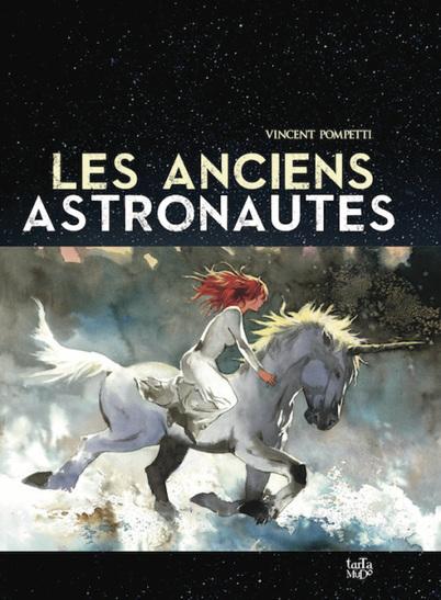 Vincent Pompetti et Tarek seront à Blois | Bande dessinée et illustrations | Scoop.it